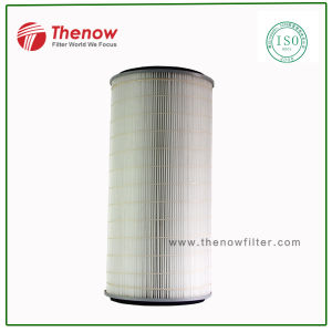 Synthetic Filter Cartridge in Wood Industry pictures & photos