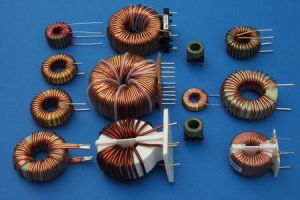 Common Mode Choke Coil Inductor Filter Inductor pictures & photos
