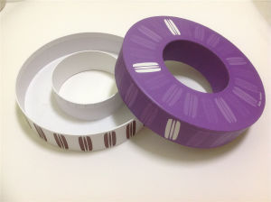 Annular Box Ring Box and Circle Paper Box pictures & photos