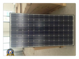 30W 6m Solar Street Light with LED/Sodium Light Source pictures & photos