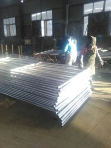 Weld Mesh Fence Panel, Wire Mesh Farm Fence pictures & photos