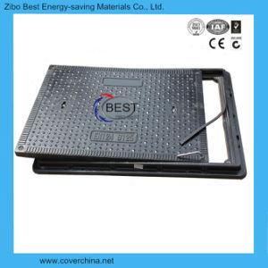 En124 850X650mm SMC Composite Manhole Cover pictures & photos