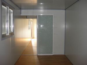 Prefabricated Light Steel Structure Mobile House (KXD-pH19) pictures & photos
