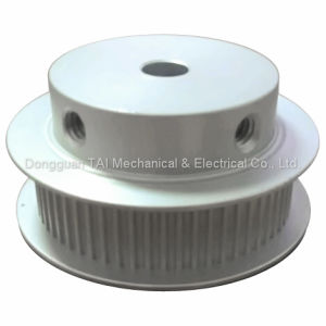 Aluminium Timing Pulley for 3D Printing Machine pictures & photos