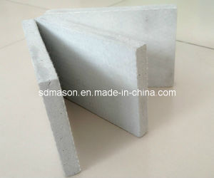 Tapered Magnesium Oxide Panel for Internal Wall pictures & photos