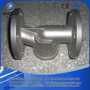 Ductile Iron Sand Casting Heavy Machine Parts pictures & photos