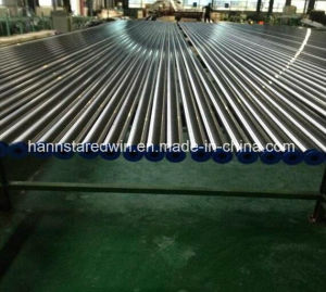 Duplex Stainless Steel Seamless Pipe Tube pictures & photos