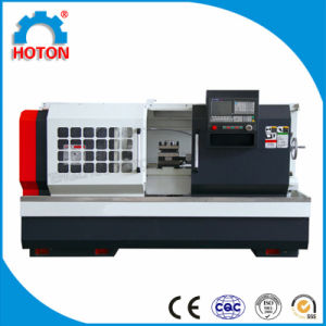 Horizontal CNC Lathe Machine (CAK6140 CAK6150) pictures & photos