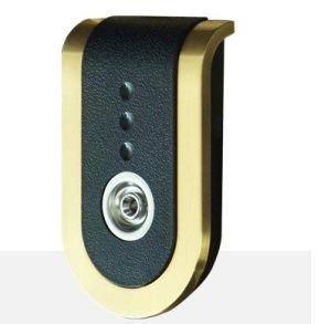 Electronic Door Lock, Bathroom Door Lock pictures & photos