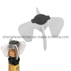 Champagne Bottle Opener (600035) pictures & photos