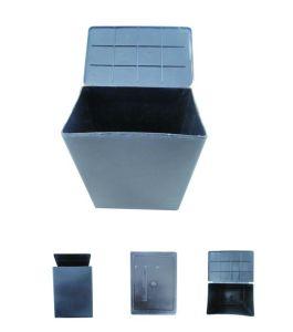 Square Plastic (001)