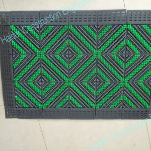 Exterior Entrance Mats with Interlocking Edges pictures & photos