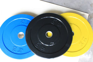 Bumper Plates pictures & photos