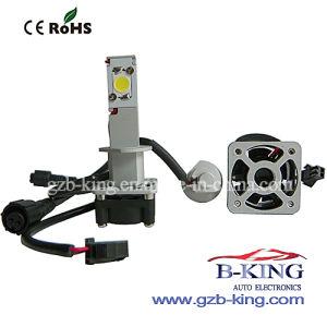 1600lm 6000k Auto LED H3 Headlight Bulbs pictures & photos