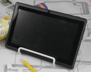 7 Inch Tablet PC, Boxchip A13 1.2 GHz GPU400 MHz, Android 4.0