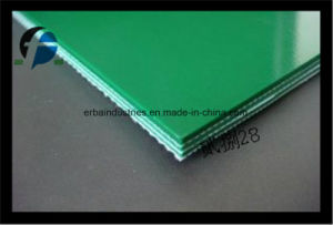 Seamless Jugged PVC Conveyor Belts, PVC Conveyor Belt Rolls pictures & photos