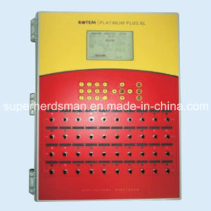 Platinum Plus Environment Controller for Poultry Shed pictures & photos