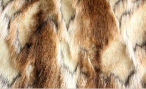 Embossing Design Fur Fake Fur Eshp-1098 pictures & photos