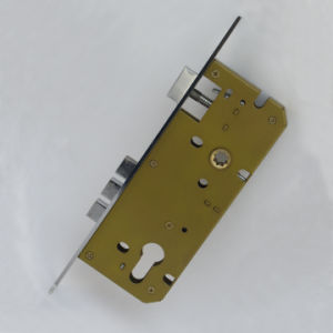 Stainless Steel Door Lock Body (8545-3) pictures & photos