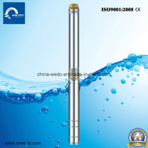 2 Inch Outlet Submersible Deep Well Water Pump (4SD2/4SD3/4SD4/4SD4/4SD8/4SD10/4SD12) pictures & photos