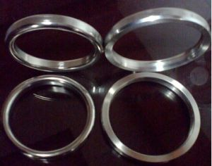 High Performance Octangonal & Oval Stainless Steel Ring Joint Metal Gasket