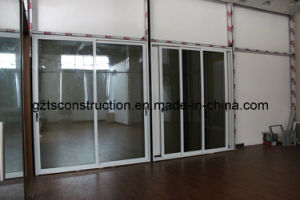 Aluminum Doors and Windows Manufacturer pictures & photos