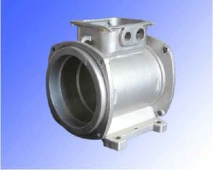 Precision Casting Stainless Steel Valve Parts pictures & photos