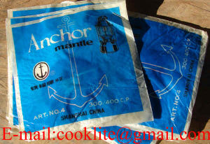Anchor Brand Gas Mantles (300/400CP; 500/600CP) pictures & photos