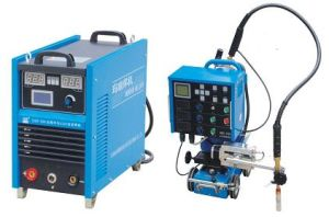 IGBT Inverter Automatic Mag Welding Machine pictures & photos