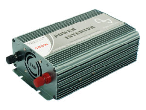 High Quality Good Price DC to AC 500W Pure Sine Wave Inverter