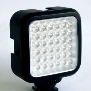 LED Video Light 2121