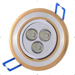 3W LED Ceiling Down Light Phnom Penh 2 Year Warranty
