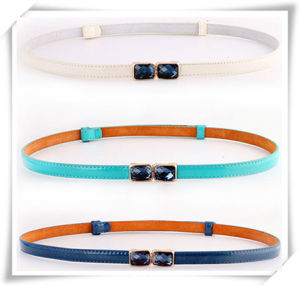The Popular Lady Belt in 2015 for Dress (TI06003) pictures & photos