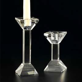 Fashion Crystal Candelabra Wedding Candlestick Decoration Candle Holder (JDNE-006) pictures & photos