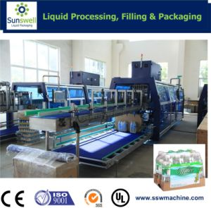 Shrink Wrapping Machine Supplier Near Shanghai pictures & photos