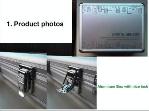 Teeth Image Management System Italy Dental Original Digital X-ray Sensor pictures & photos