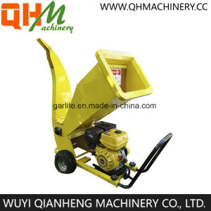 9HP Wood Crusher Shredder 80mm pictures & photos