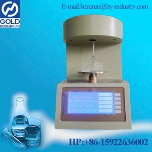 Interfacial Tension Meter for Mineral Oils pictures & photos