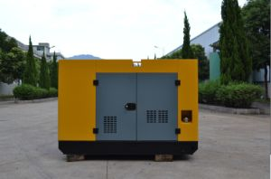 New Product! ! 100kVA Cummins Silent Diesel Generator for Sale pictures & photos