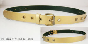 Fashion Ladies Belt (FL-0466) pictures & photos