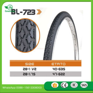 Solid Tyre, Solid Bicycle Tyres pictures & photos