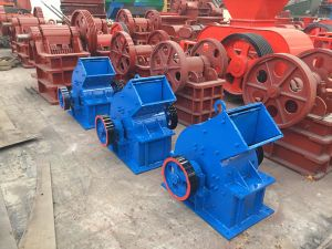 Gold Diesel Hammer Mill for Rock Gold Mining pictures & photos