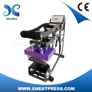 CE Approval New Design Cap Heat Press Machine CP2815 pictures & photos