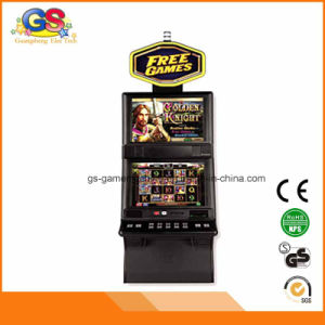 Gambling Casino Game Slot Machine Game Igs Monkey King for Game Center pictures & photos