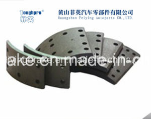 Japanese Truck Brake Lining 47115-349 with Compettive Quality pictures & photos