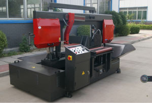 China Rotary Angle Sawing Machine (GR330) pictures & photos