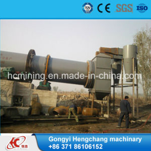 High Capacity Sawdust Dryer Price in Henan pictures & photos