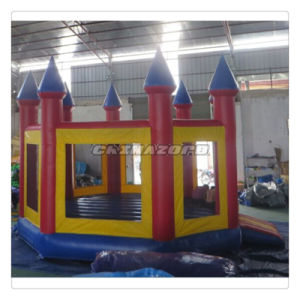 Big Size Inflatable Jumping House Castle for Sale pictures & photos