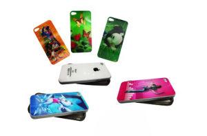 Fashionable Design 3D Lenticular Phone Case pictures & photos