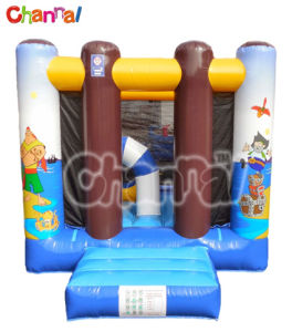 Pirate Theme Inflatable Bouncer/Inflatable Castle for Sale Bb120 pictures & photos